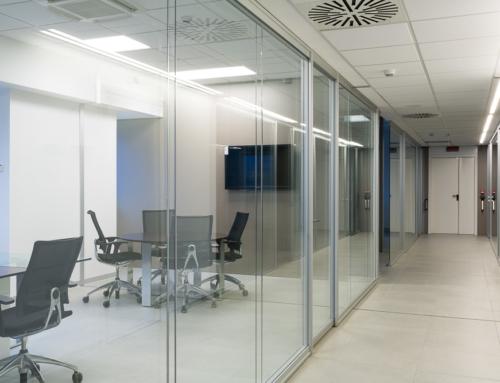 Interior Design – Arval