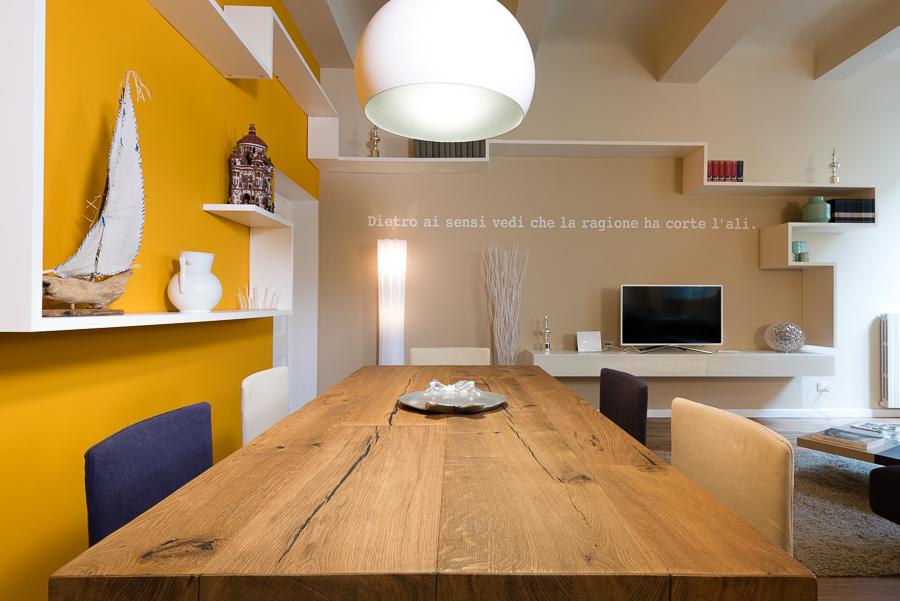 Servizi fotografici interior design Firenze
