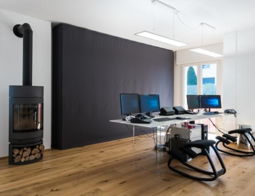 Interior Design – Ufficio