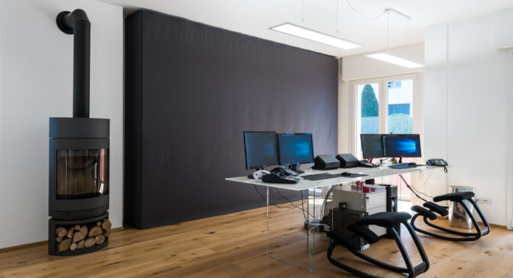 Servizi fotografici interior design San Marino