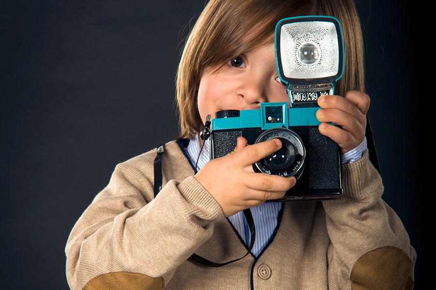 book fotografici bimbo bimba bambini